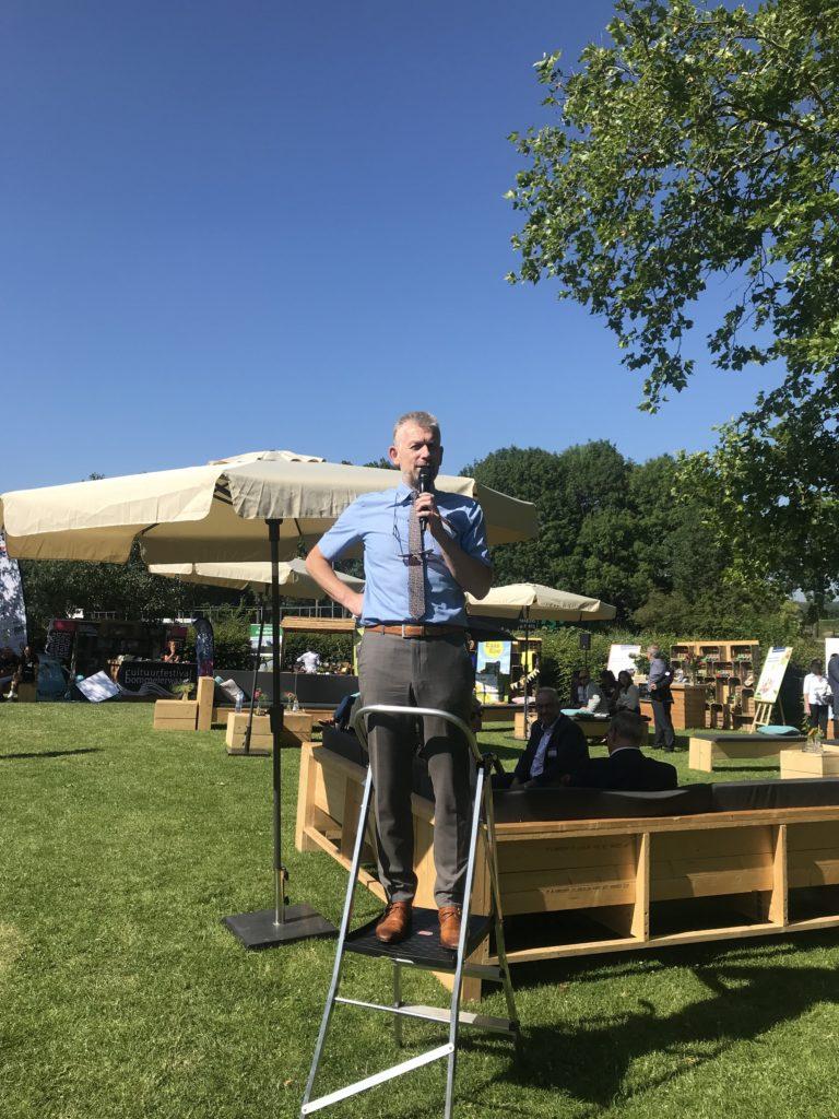 Jan de Boer_Nationale Kersenparty 2019